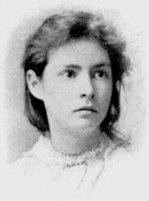 Olivia Susan Clemens