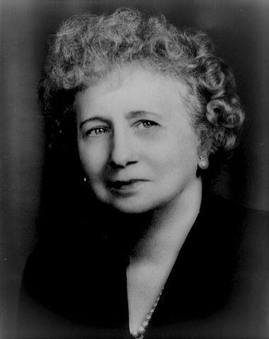 Elizabeth Virginia Truman