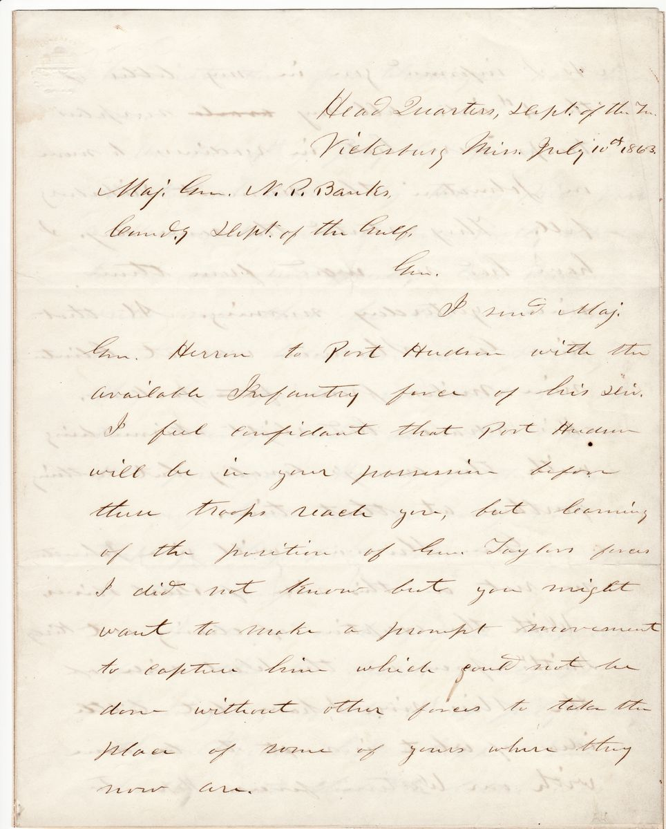 """Union Soldier After Gettysburg: """"We Will Whip Lee's Army So That He Will Not be Fit to Do Anything More"""""""