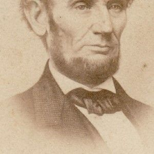 In Refusing a Parole, Lincoln Notes That Federal Prisoners Are Being