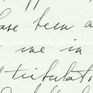 Shortly After Firing General MacArthur, President Truman Writes of His