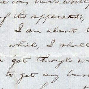 Abraham Lincoln Explains Why He Supports Zachary Taylor For President in 1848: Political Pragmatism