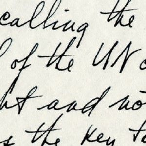 A Historic Memo: Harry Truman Salutes Dean Acheson's Crucial Role in Going to War With Korea