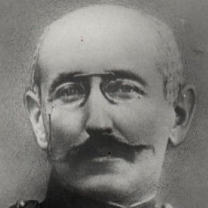A Rare Signed Photograph of Captain Alfred Dreyfus