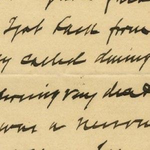 President Benjamin Harrison is