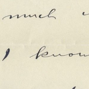 Theodore Roosevelt: a Condolence Letter on the Death of a Friend's Father