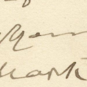 What's in a Name: Samuel Clemens Defines Mark Twain
